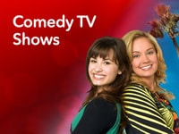 Comedy TV Shows