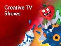 Creative TV Shows