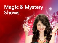 Magic & Mystery Shows