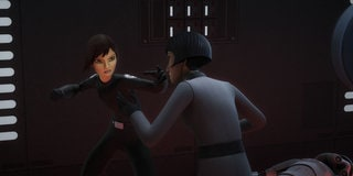 "Ranking Rebels: 10 Highlights from ""The Antilles Extraction"""