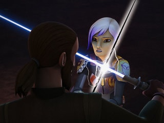 Star Wars Rebels Season Three Refresher