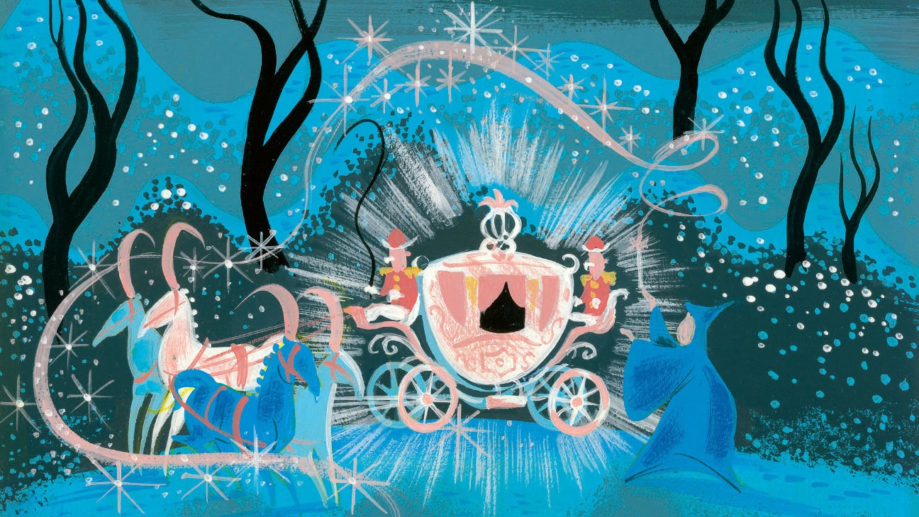 Dare to Dream! Cinderella Celebrates 70 Years of Making the Impossible Possible