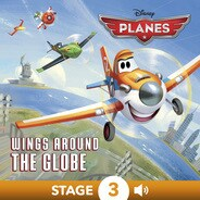 Planes: Wings Around the Globe