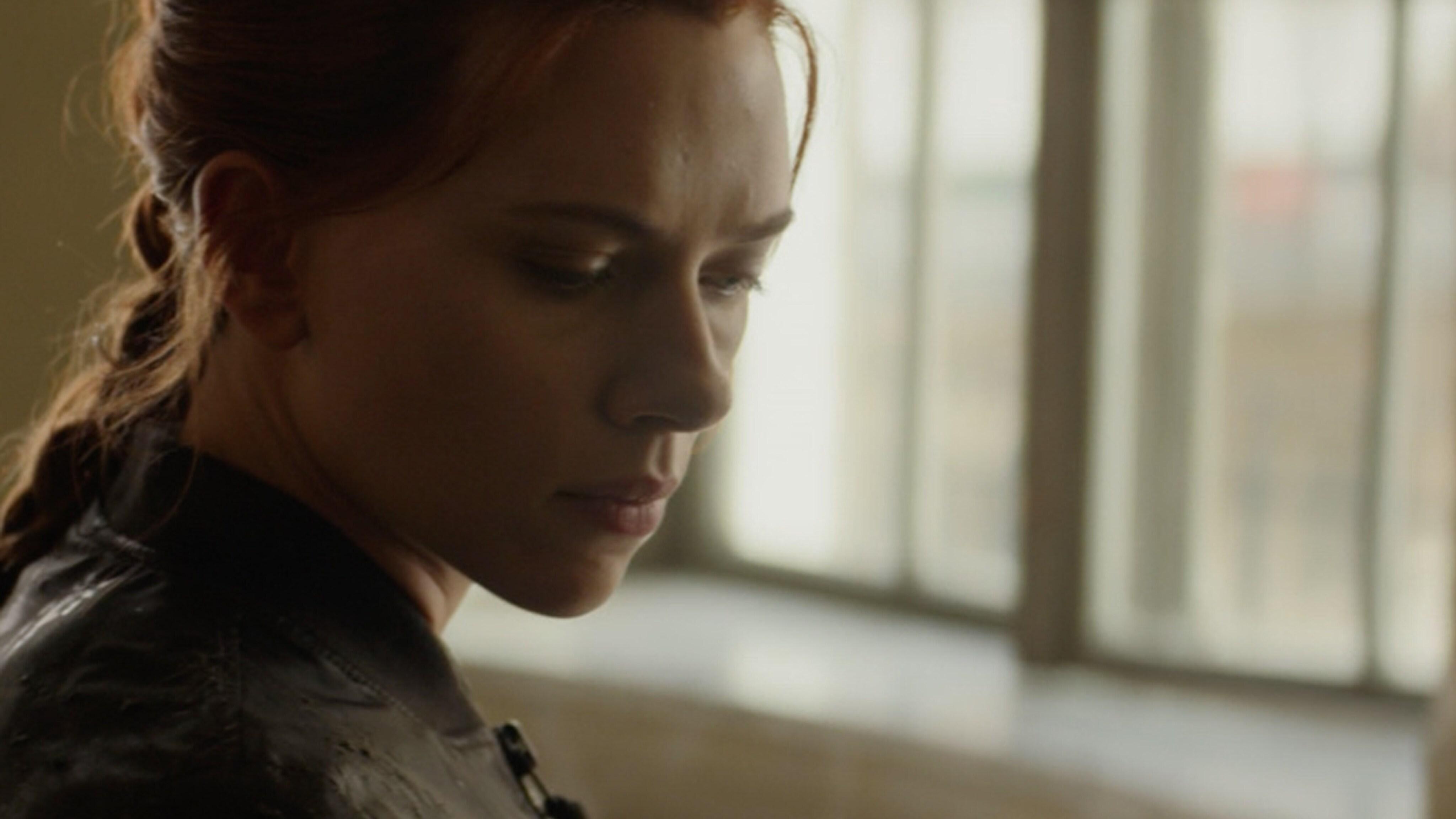 Black Widow: Conoce a los personajes