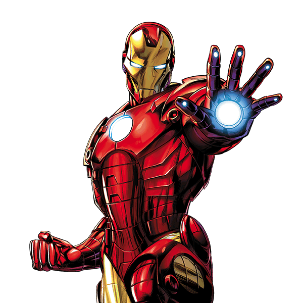 Iron man avengers characters marvel kids - Image de iron man ...