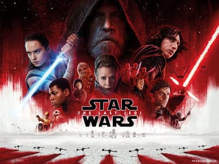 Star Wars: The Last Jedi - Get it on Digital HD