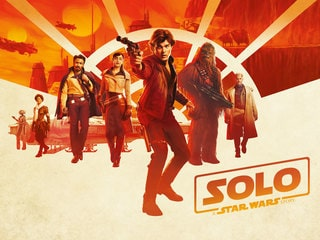 Solo: A Star Wars Story - Get it on Digital HD