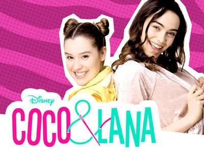 Coco & Lana