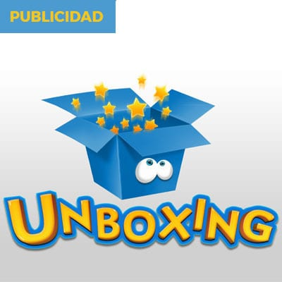 Unboxing: Feber Madracer