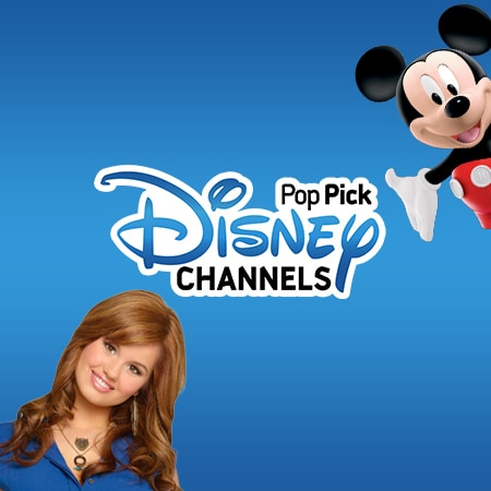 Disney Channels Pop Pick