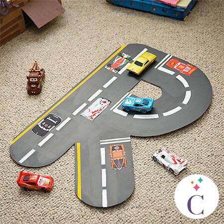 Posters Cars personnalisés