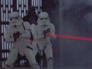 """Stop that ship! Blast 'em!"""