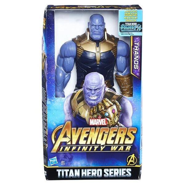 HASBRO MARVEL AVENGERS INFINITY WAR IRON MAN VS. THANOS BATTLE SET - Product | Lazada | Marvel | Toys