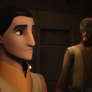 "Mining Impressions - ""Crawler Commandeers"" Preview | Star Wars Rebels"