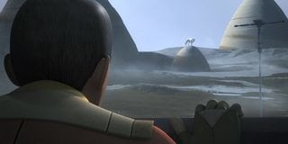 "Unexpected Help - ""Flight of the Defender"" Preview 