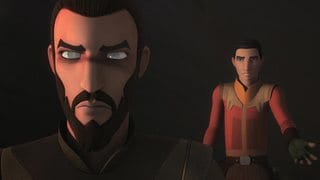 "You Lead - ""Jedi Night"" Preview 