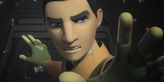 """Star Wars Rebels Series Finale Sizzle 