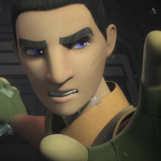 "Star Wars Rebels Series Finale Sizzle | ""Let's Finish This"""