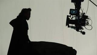The Director and the Jedi Trailer | Star Wars: The Last Jedi