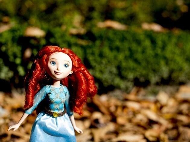 Inspirées des princesses des films et offrant tout un éventail de possibilités de jeu, ces poupée...