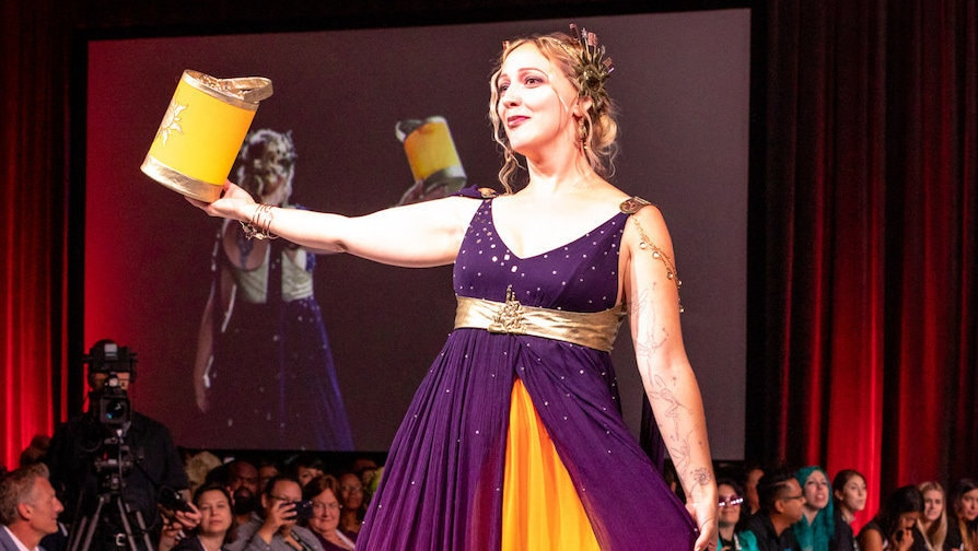 Our Favorite Looks From the Her Universe Fashion Show at San Diego Comic-Con