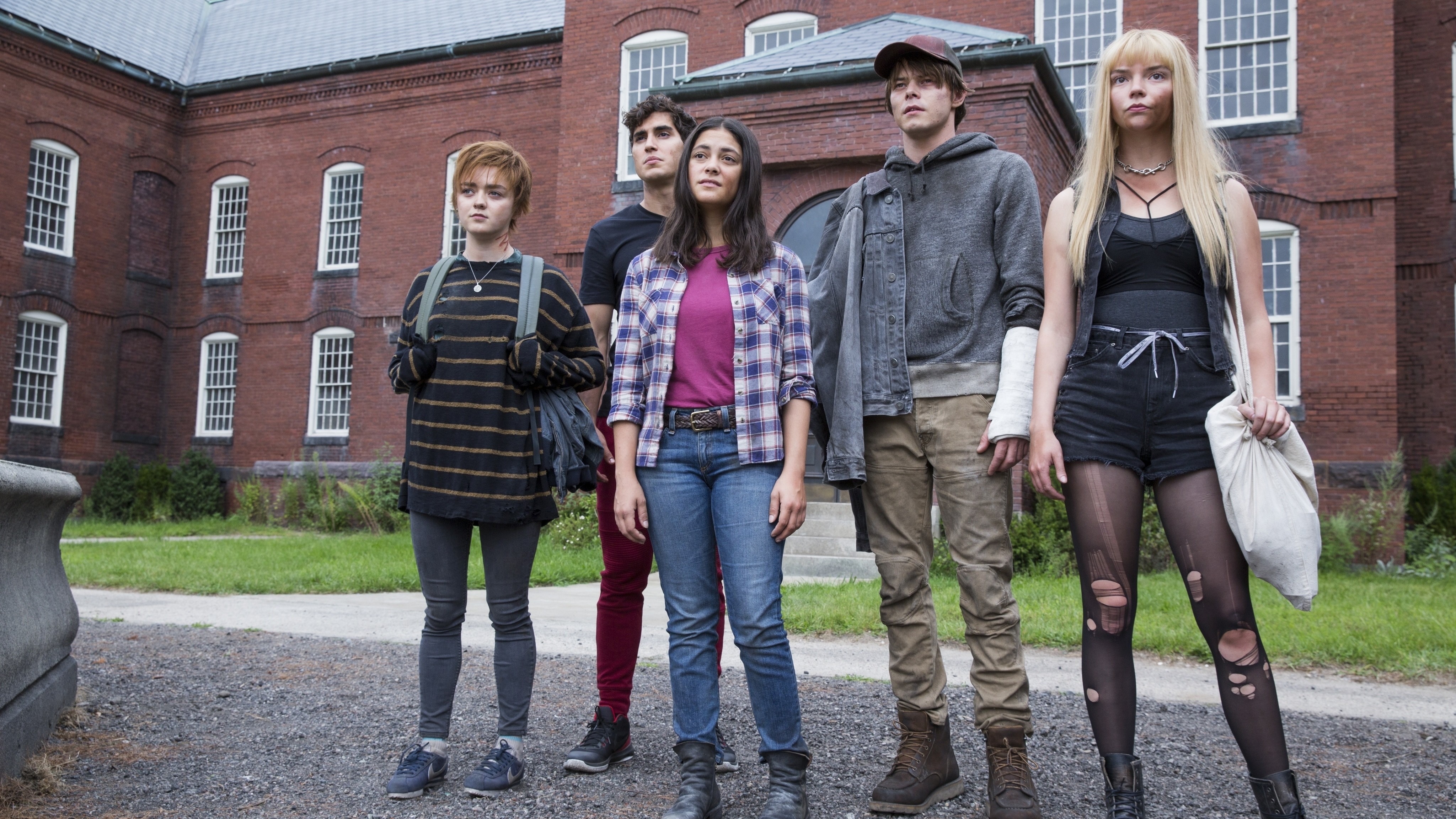 4 Reasons To Get Excited for Marvel's The New Mutants