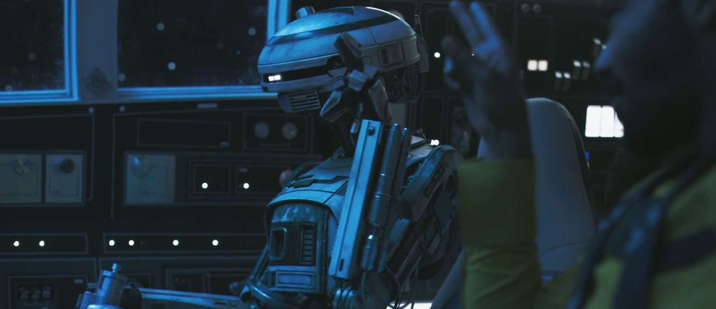 L3-37 and Lando