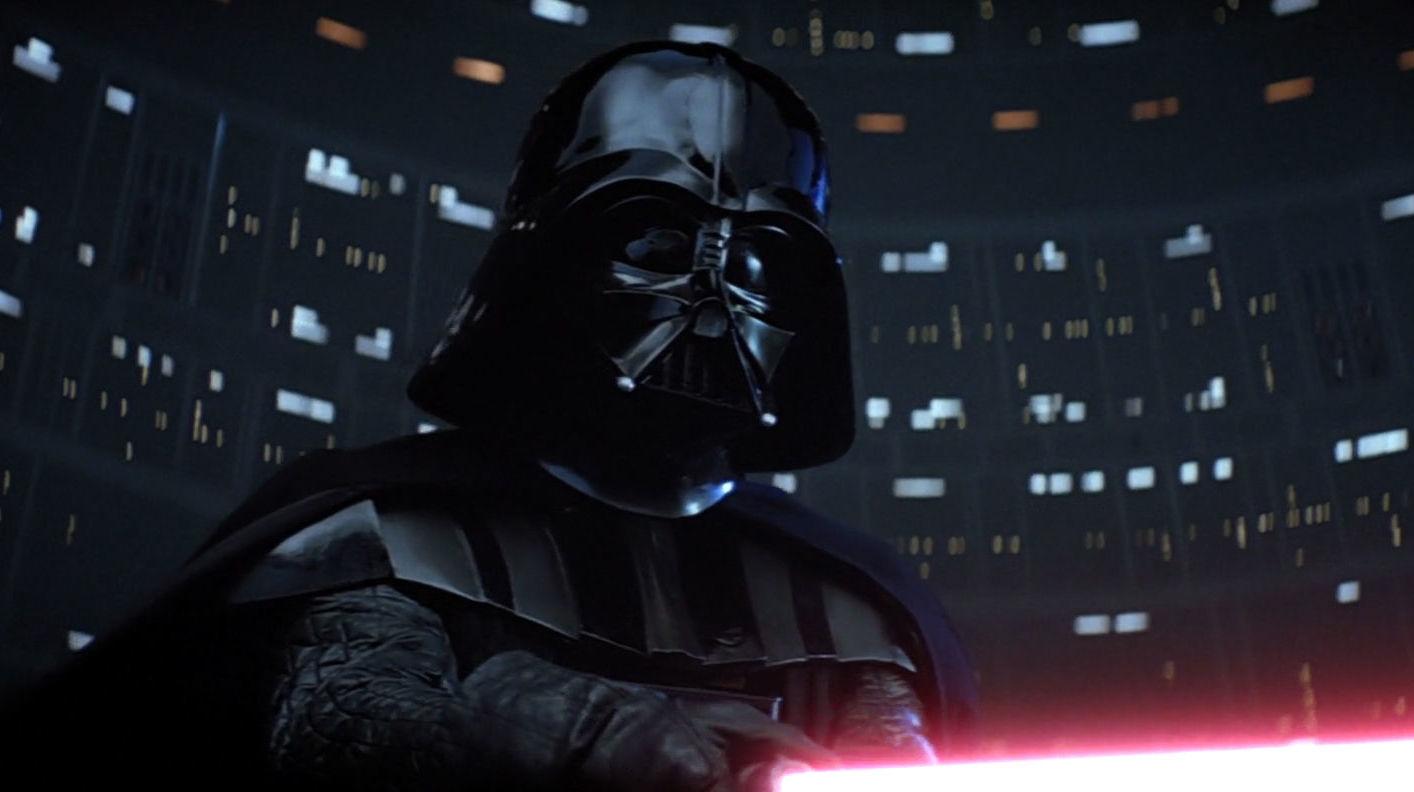 Είμαι ο πατέρας σου
