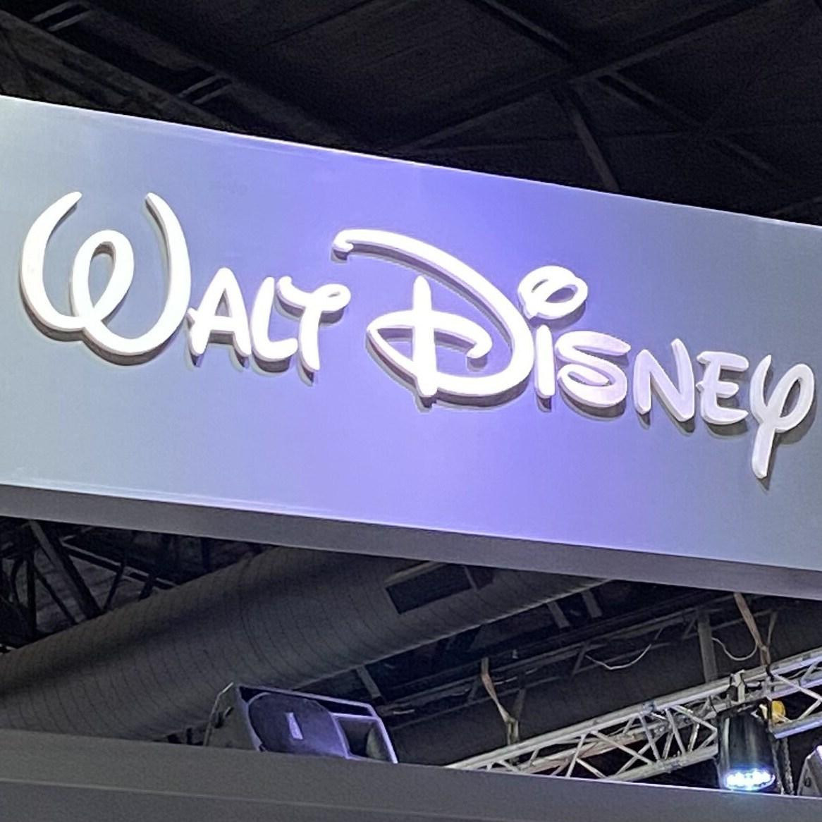 Así se vivió la Argentina Comic Con desde el stand de Disney