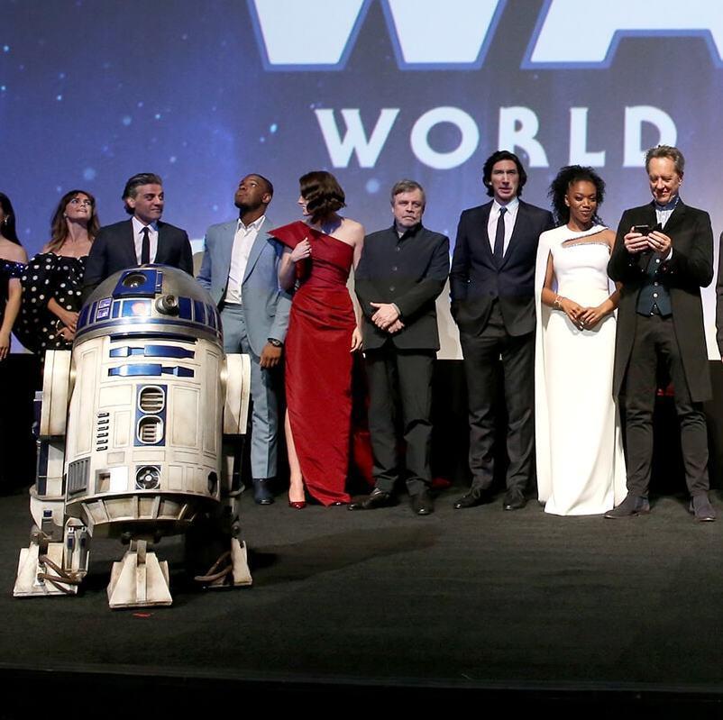 Star Wars: Así se vivió la avant premiere de El Ascenso de Skywalker