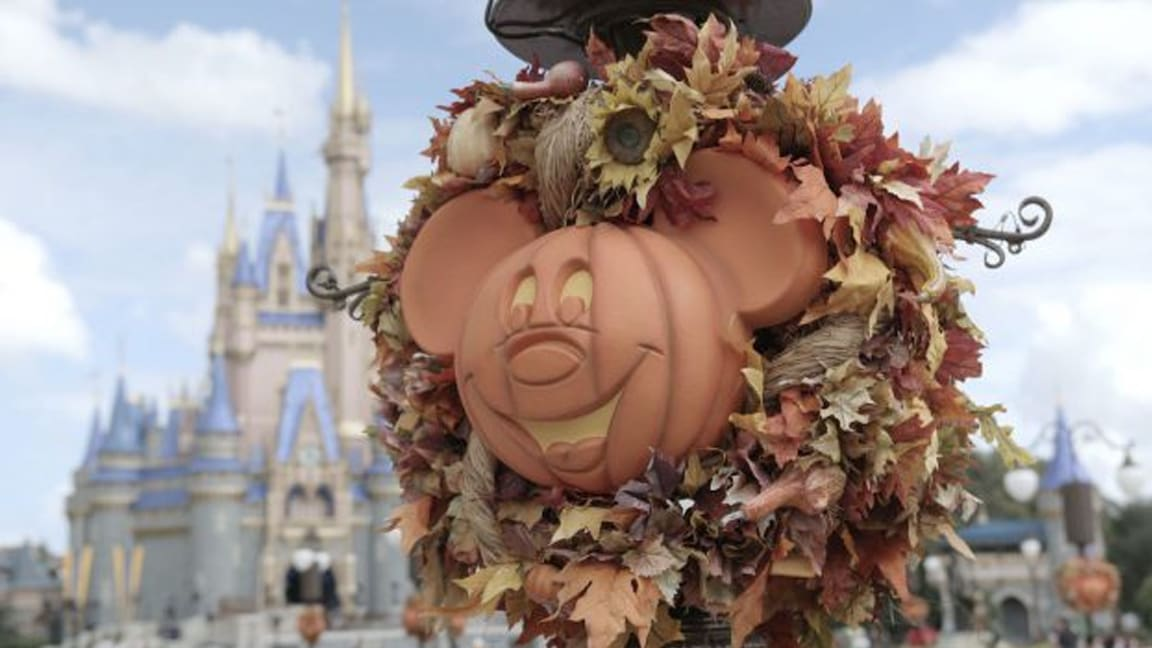 5 ótimas maneiras de comemorar o Halloween no Magic Kingdom Park