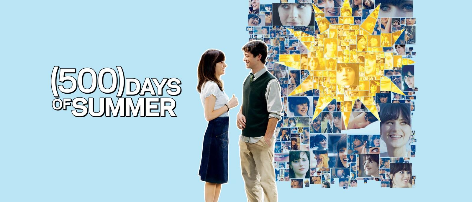 500 Days of Summer Hero