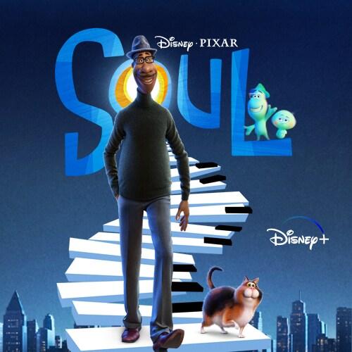 Conoce a los nominados al Globo de Oro en Disney+