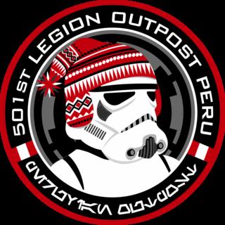 501st Legion Outpost - Peru