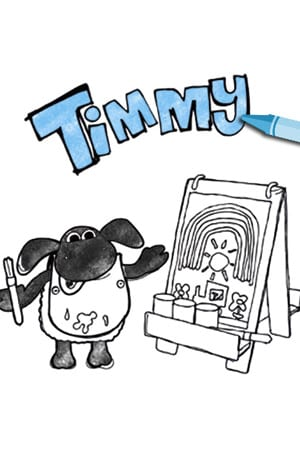 Timmy Time - Timmy