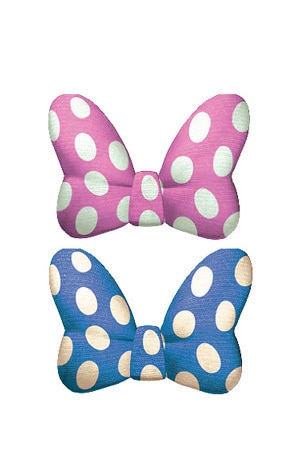 bow tique make your own bow disney junior india