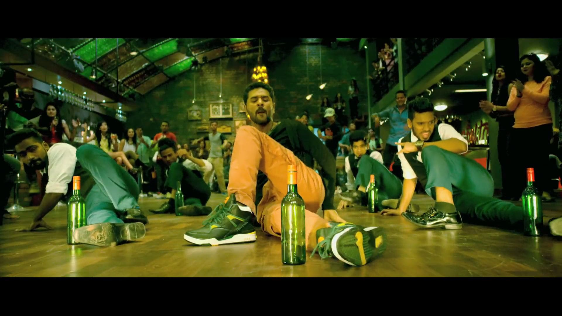 Happy Hour - Disney's ABCD 2