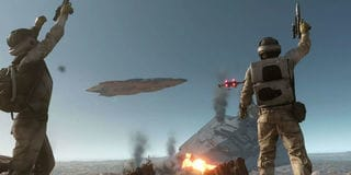 Star Wars Battlefront: Gameplay der Co-Op Missionen enthüllt