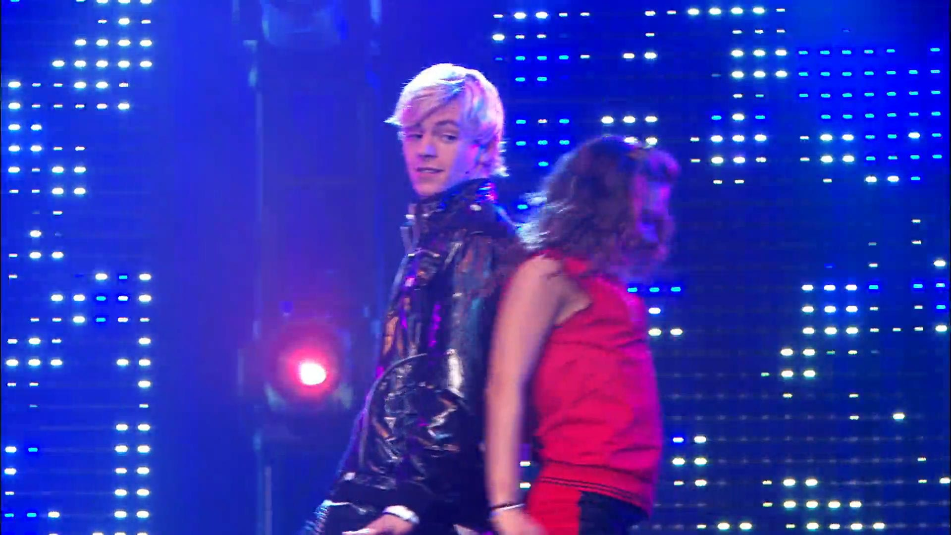 "Austin Moon: ""Chasing the Beat of my Heart"""
