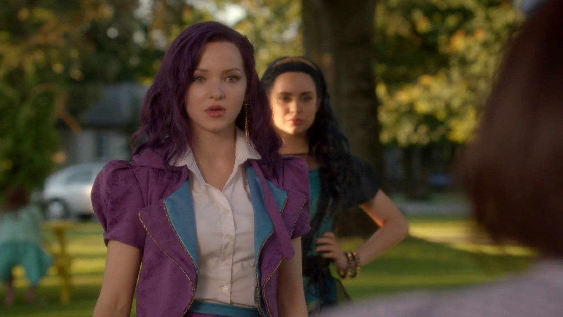 Descendants - Bande-annonce officielle