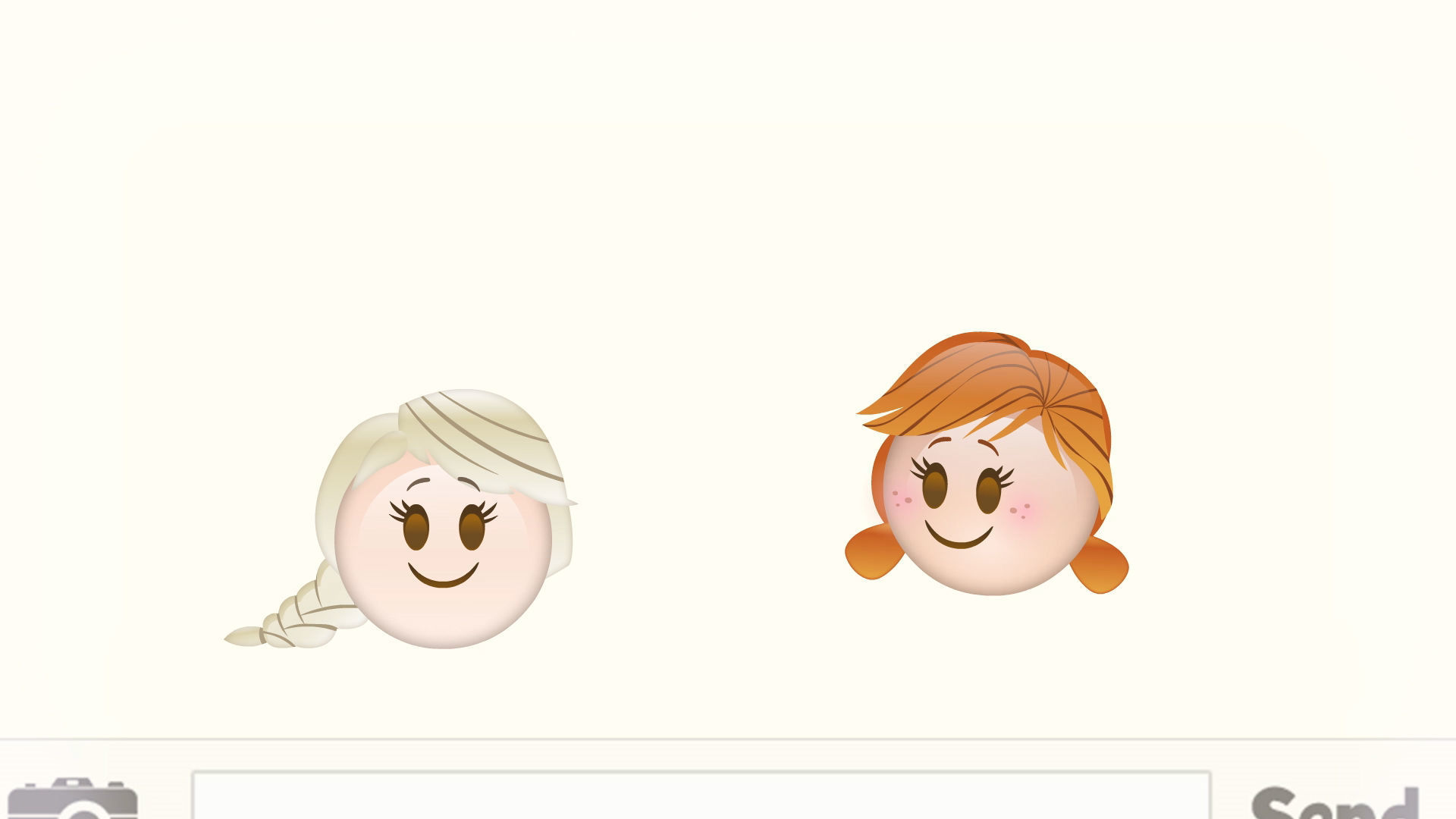 Frozen - As Told by Emoji
