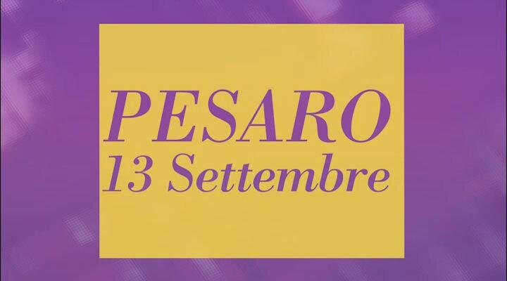 Violetta live a Pesaro
