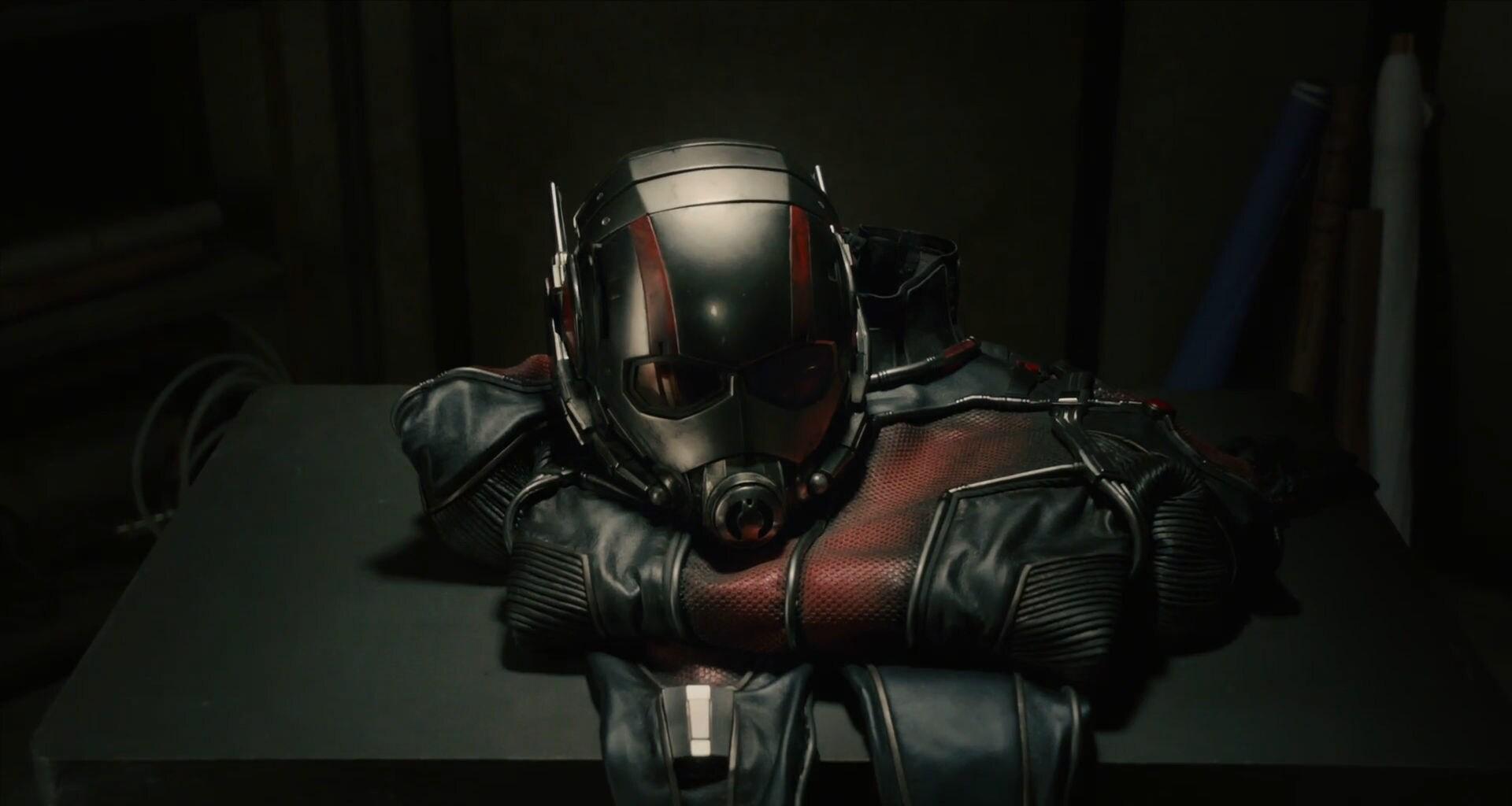 """""""Hope"""" - Marvel's Ant-Man Promo Spot"""