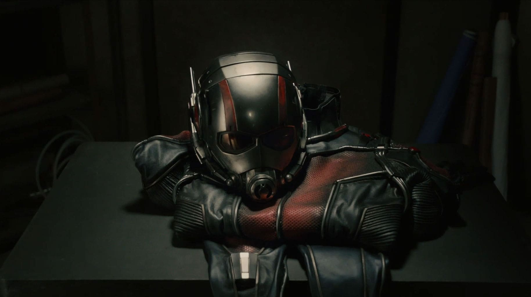 """Hope"" - Marvel's Ant-Man Promo Spot"