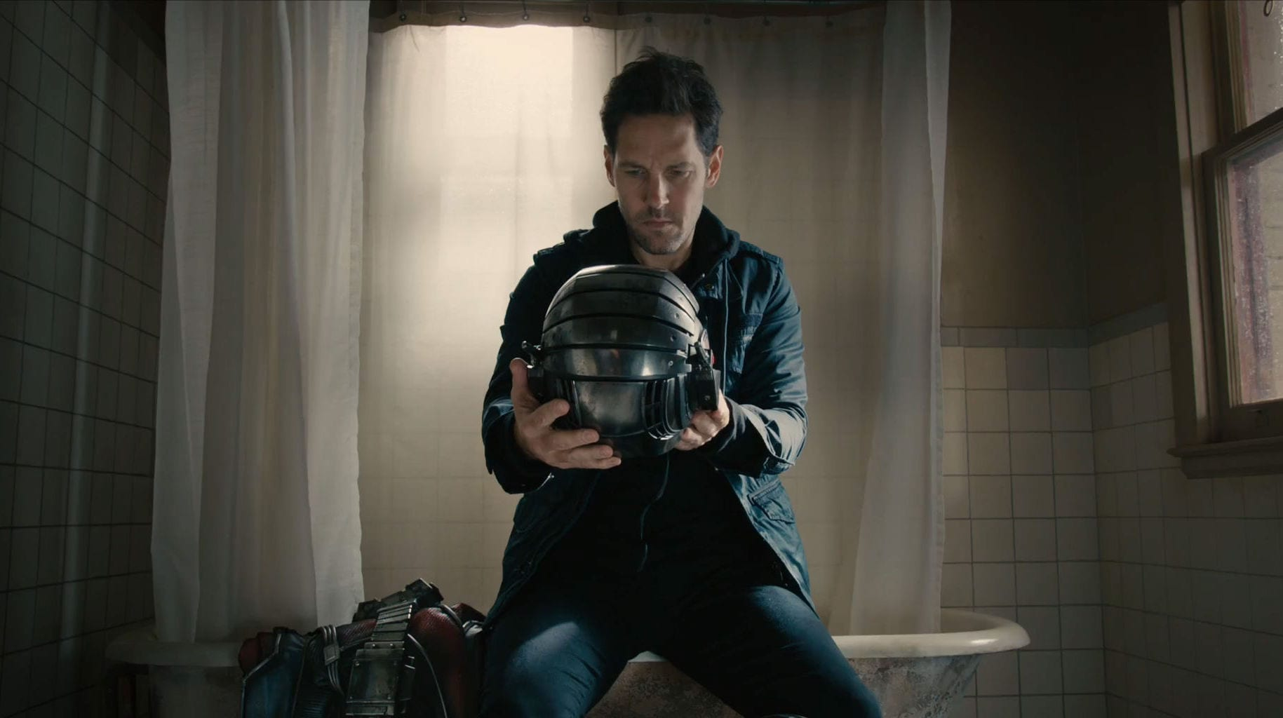 """Future"" - Marvel's Ant-Man Promo Spot"