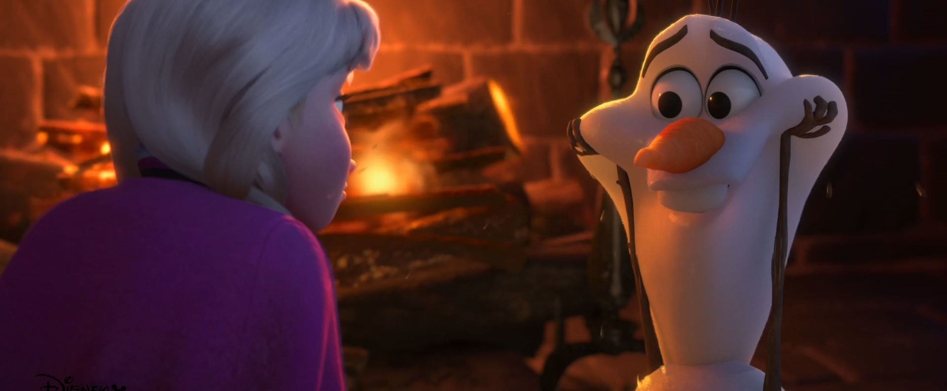 Disney's Olaf-a-Lots - Unlocking Relationships