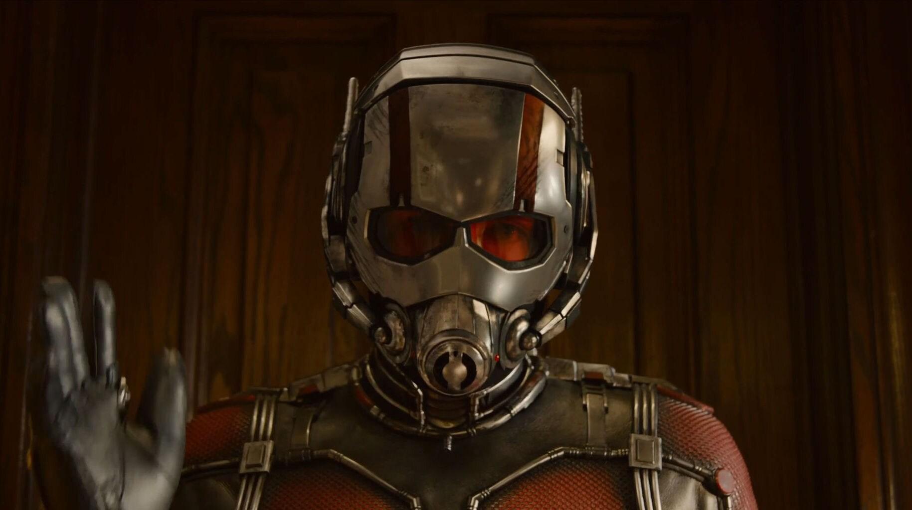 Marvel's Ant-Man - Prova a dominare il suo potere