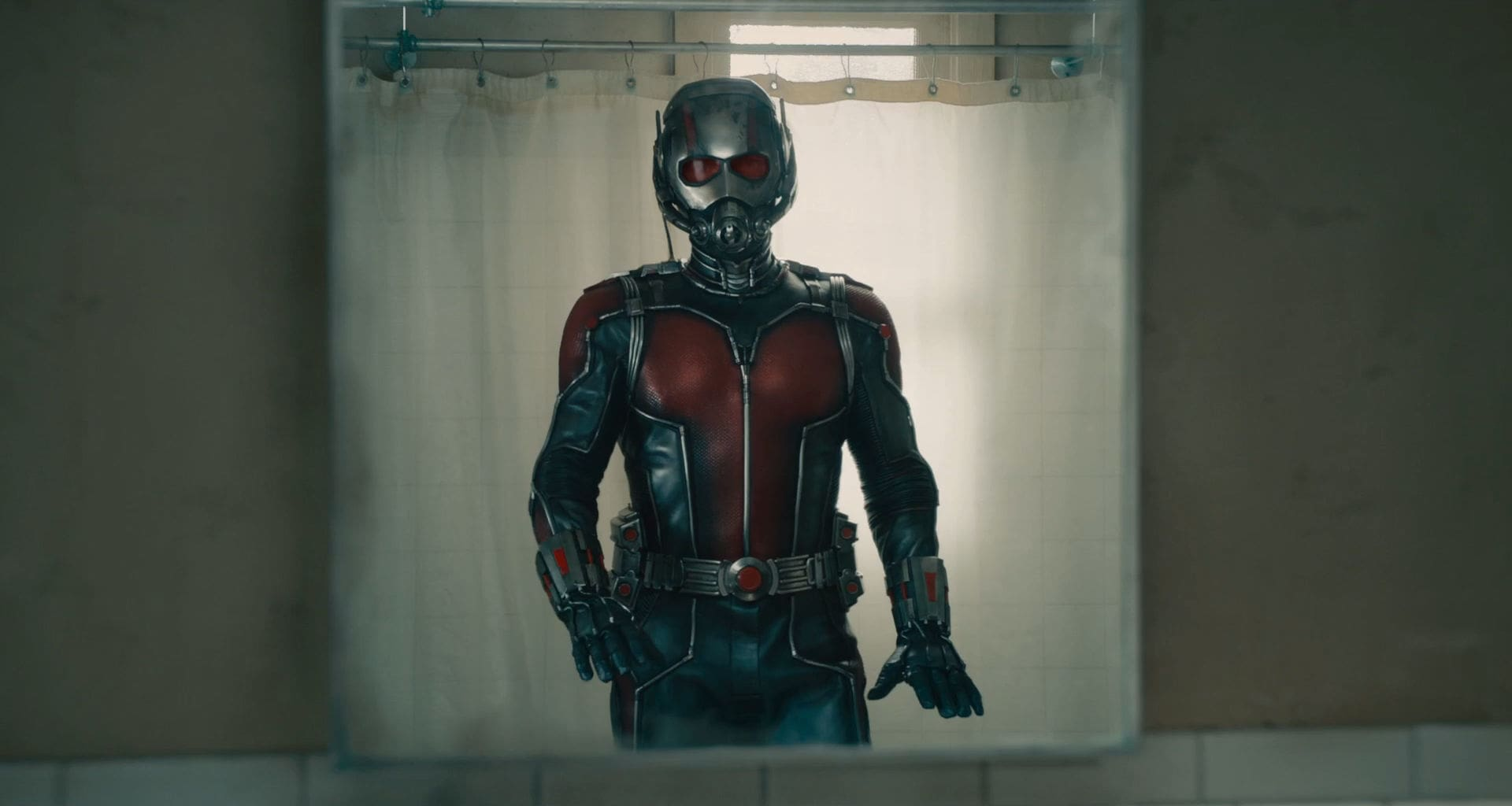 Marvel's Ant-Man - La prova del fuoco