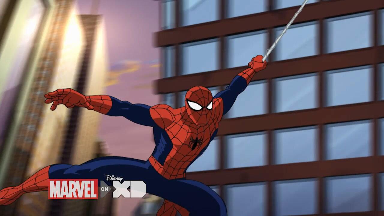 Ultimate Spider-Man - Fjerde gang er lykkens gang?