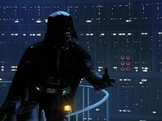 Eu sou o seu pai